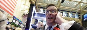 Zinswende am Aktienmarkt?: Goldman Sachs warnt Anleger