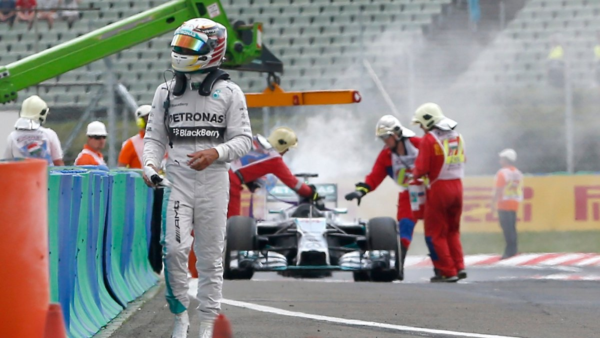Formel 1 Live-Ticker - F1 live: Freies Training, Qualifying