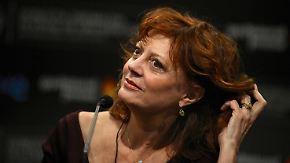 Promi-News des Tages: Susan Sarandon gesteht frühere Affäre mit David Bowie