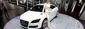 Vorwurf: zu hohe Preise: Deutschen Autobauern droht Ärger in China