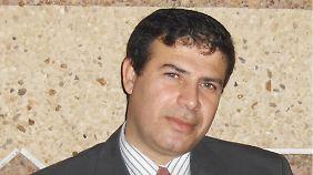 Der Politikwissenschaftler Usama Antar hat an der Universität Münster promoviert. Seit 2004 lebt er in Gaza-Stadt.