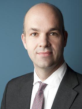 Marcel Fratzscher ist Präsident des Deutschen Instituts für Wirtschaftsforschung und Mitglied des Beirats des Bundesministeriums für Wirtschaft.