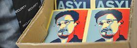 Die russische Aufenthaltserlaubnis des ehemaligen NSA-Mitarbeiters Edward Snowden ist formell abgelaufen.