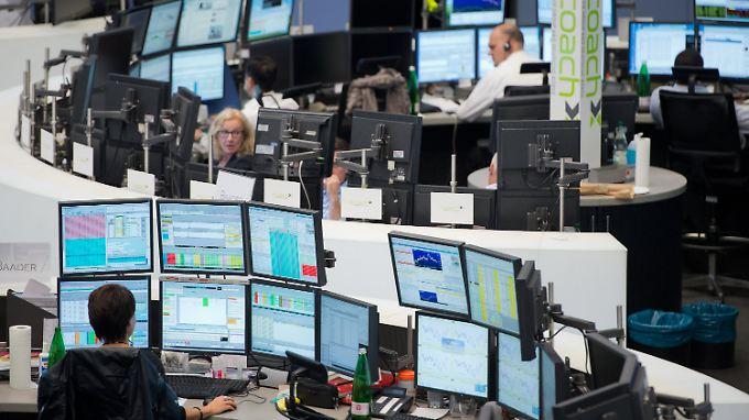 Die Entwicklungen an den globalen Kapitalmärkten werden stark von den USA beeinflusst.