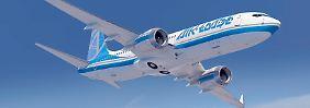 Suche nach neuen Kraftstoffen: Boeing will Flugzeuge mit Tabak betanken