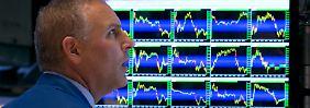 Inside Wall Street: Der Vorteil höherer Zinsen