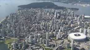 n-tv Ratgeber: Traumziel Vancouver (Teil 1)