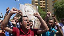 Regierungschaos im Irak: Obama stellt sich hinter Al-Abadi