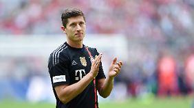 Final-Duell im Supercup: Lewandowski kehrt nach Dortmund zurück