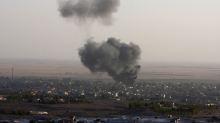 Resolution gegen Dschihadisten: UN sanktionieren Terror-Unterstützer