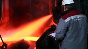 Strategische Neuausrichtung: ThyssenKrupp plant Einsparungen und Verkäufe