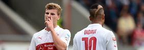 """Bundesliga-Check: VfB Stuttgart: """"Die aufgewärmte Liebe ist mir suspekt"""""""
