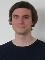 """Gerne auch zum Pokalfinale"": Nick Triantafillou."