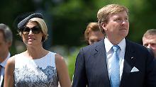 Schutz der Royals geht vor: Niederländer blechen für Urlaubsdomizil