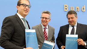 Schnelles Internet für alle: Kabinett beschließt Breitbandausbau