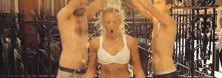190 Millionen Euro für ALS-Forschung: Ice-Bucket-Challenge hat sich gelohnt