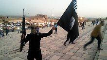 Themenseite: Terrormiliz Islamischer Staat (IS)