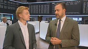 n-tv Zertifikate Talk: Ist der Aufwärtstrend des Dax gebrochen?
