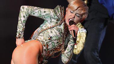 Promi-News des Tages: Miley Cyrus erhält Konzert-Verbot in der DomRep
