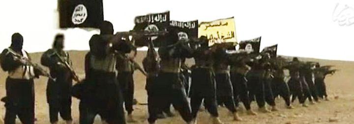 """""""Weit mehr als eine Terrorgruppe"""": IS-Dschihadisten stellen Obama vor ein Dilemma"""