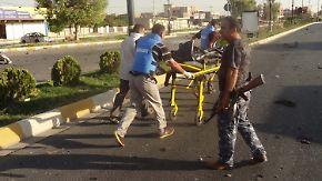 Nach Attentat auf Sunniten-Moschee: Serie von Racheakten erschüttert den Irak