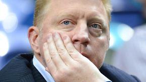 Promi-News des Tages: Boris Becker zeigt Reue