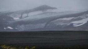 Blick auf den Vatnajökull-Gletscher: Die Situation am isländischen Vulkan Bárdarbunga ist angespannt.