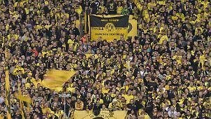 Thema: Borussia Dortmund