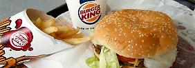 Konsequenz aus Ekel-Enthüllungen: Burger King wirft Franchisepartner raus