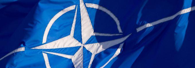 Der nächste Nato-Gipfel findet vom 4. bis 5. September im britischen Newport statt.