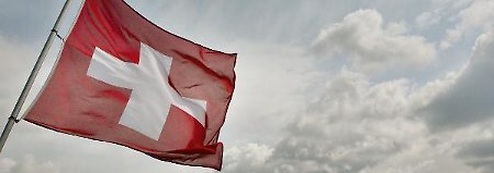 Rückgang auf ein Viertel: Weniger Schwarzgeld auf Schweizer Konten