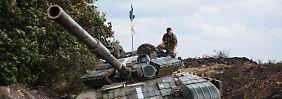 Krieg ist Krieg ist Krieg: Nehmt euch ein Beispiel an Guttenberg!