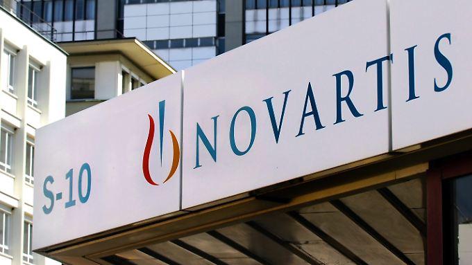 Das Novartis-Medikament LCZ696 soll die Todesrate bei Herzmuskelschwäche im Vergleich zu Konkurrenzprodukten um 20 Prozent senken.