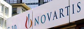 Pharmariese erwartet gutes Jahr: Neue Medikamente lassen Novartis wachsen