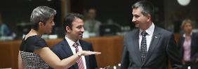 """EU droht """"verlorenes Jahrzehnt"""": Minister fordert EU-Investitionsfonds"""