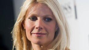 Promi-News des Tages: Gwyneth Paltrow konvertiert zu einem anderen Glauben