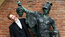 Vergessen sind die Tage, in denen der britische Prinz Harry vor allem als Spaßvogel in der Öffentlichkeit auftrat, ...