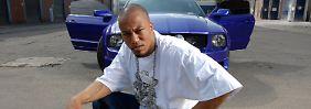 """Vom Rapper zum radikalen Islamisten: Wie gefährlich ist """"Deso Dogg""""?"""