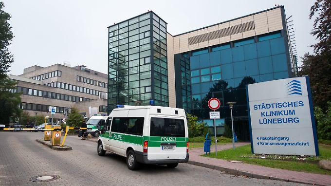 Erst Prügel, dann Schüsse: Jahrelange Familienfehde in Lüneburg eskaliert
