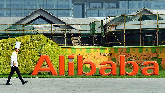 Nichts für schwache Nerven: Börsengang von Alibaba wird kein Selbstläufer