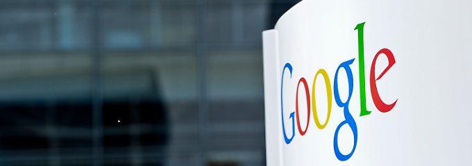 Google droht eine Strafzahlung von 6 Milliarden US-Dollar.