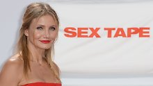 "Analoger Sex in der Cloud: Cameron Diaz in ""Sex Tape"""
