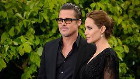 Promi-News des Tages: Was passiert, wenn Brad Pitt fremdgeht