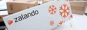Kapital für den Modehändler: Zalando will am 1. Oktober an die Börse