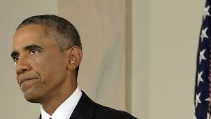 Themenseite: Barack Obama