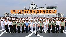 """""""China sollte sich vorbereiten"""": Professor sieht Dritten Weltkrieg aufziehen"""