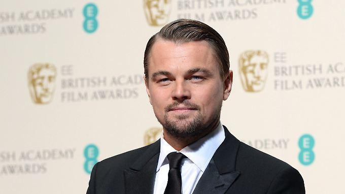 Die Rolle eines UN-Friedensbotschafters sei eine große Ehre, sagt der US-Schauspieler.