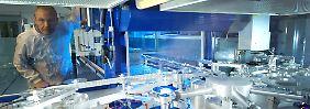 Anleger reagieren erfreut: Bayer will Kunststoffsparte an die Börse bringen