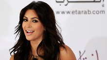 Kim Kardashian unter den Opfern: Hacker zeigen neue Promi-Nacktfotos