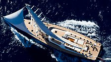 Monaco Yacht Show: Super-Jachten für die Betuchten